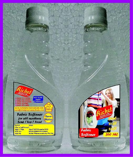 Richet Fabric Softener
