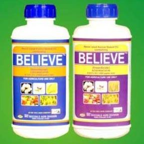 Liquid Biopesticide