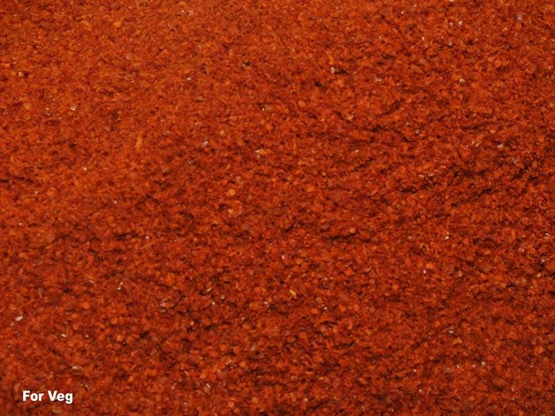 Red Chili Powder 03