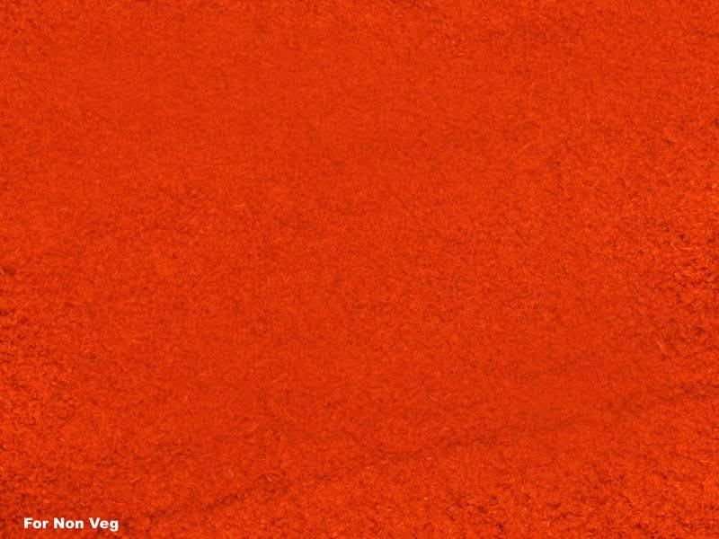 Red Chili Powder 04