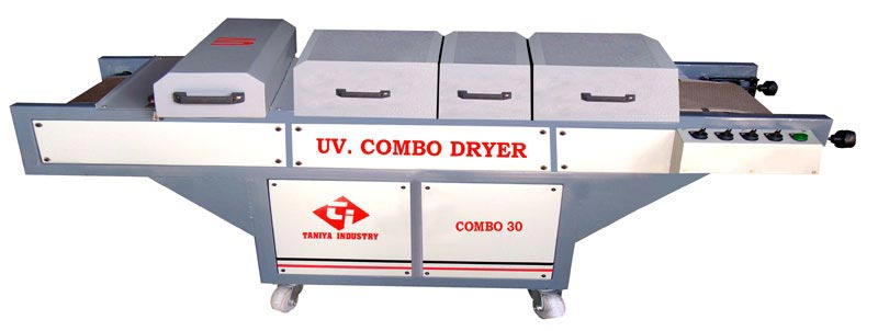 UV Combo Dryer