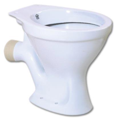 Ceramic One Piece Toilet