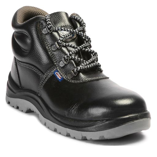 Allen Cooper Safety Shoes (AC1008)