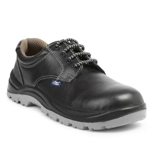Light Safety Toe Shoes