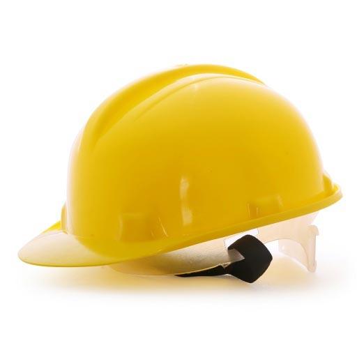 Safari Pro Prime Safety Helmet