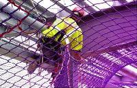 Construction Heavy Safety Net 03