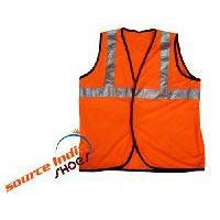 Safety Reflective Jacket (SJ-1002)