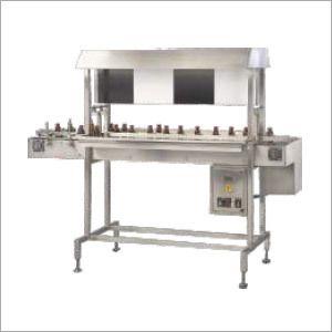 Bottle Inspection Machine