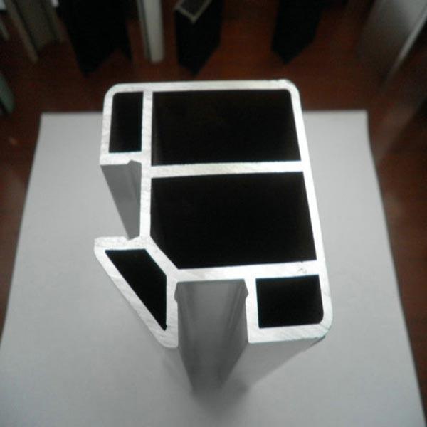 Aluminum Profile for Lifts