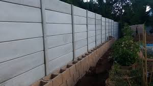 Precast Compound Walls 02