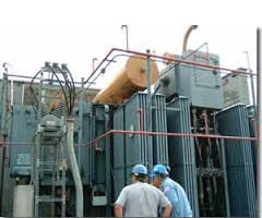 Testing & Commissioning Services