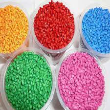 HDPE Injection Moulding Granules 01