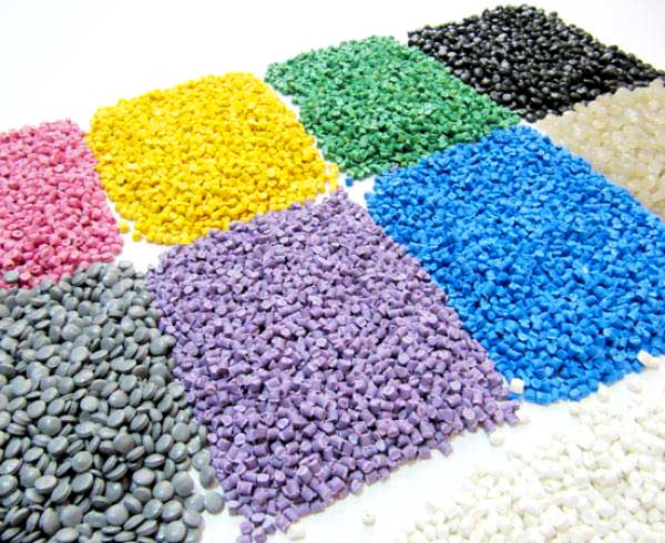 HDPE Injection Moulding Granules 02