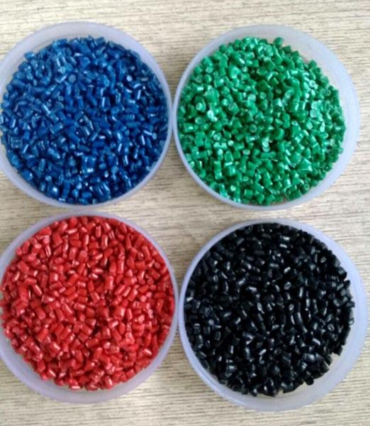 HDPE Pipe Grade Granules 01
