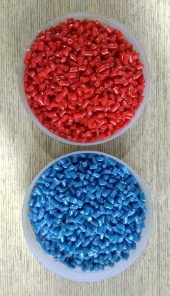 HDPE Pipe Grade Granules 02