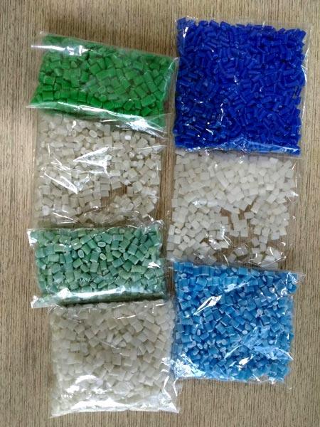 HDPE Pipe Grade Granules 05