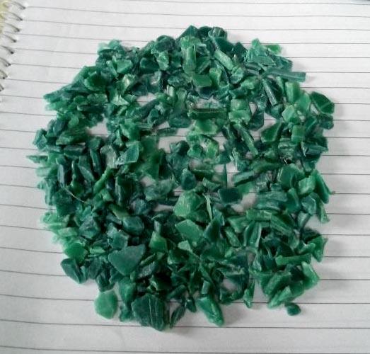 HDPE Pipe Grade Grinding Scrap 07