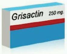 Grisactin Tablets