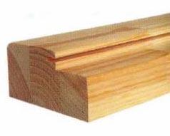 Pine Wood Block Board