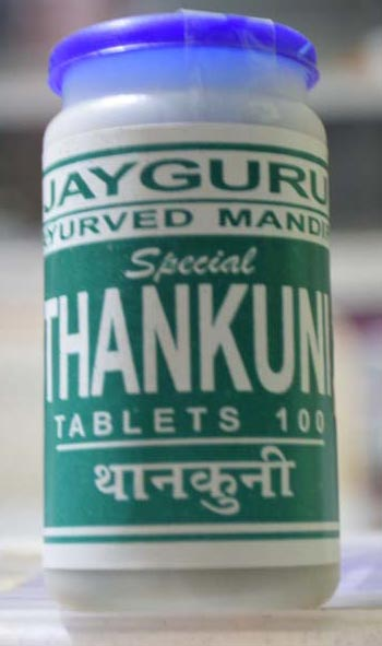 Thankuni Tablets
