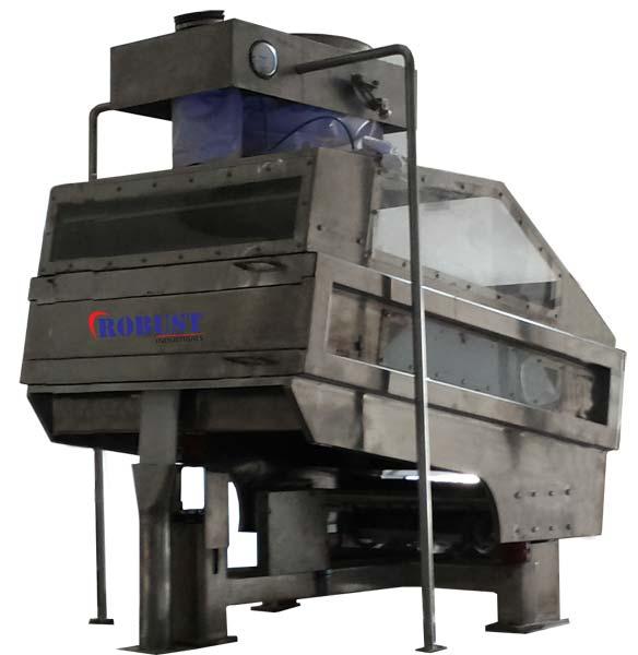 HD Separator Machine