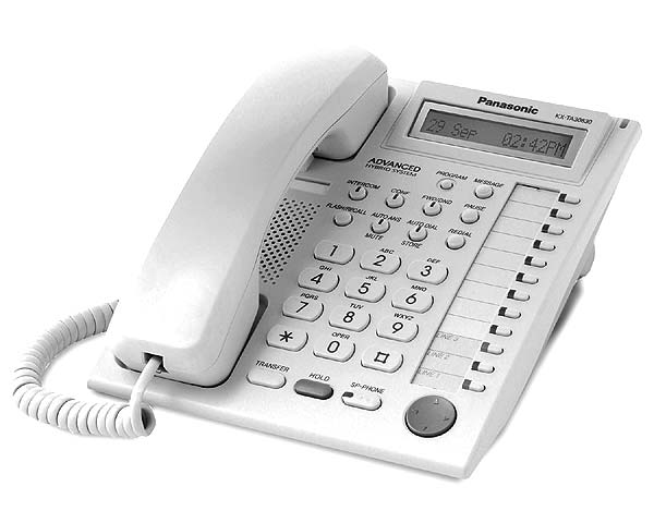 Panasonic Phone Instrument Manufacturer Exporter Supplier In