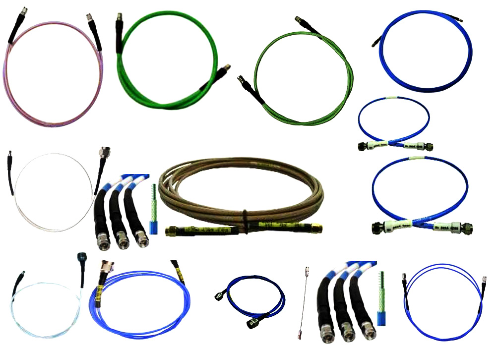 High Frequency Cable Assembly
