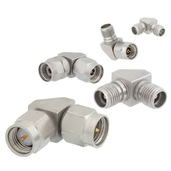 2.4mm-2.92mm Adaptors