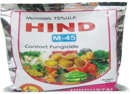 Hind M-45