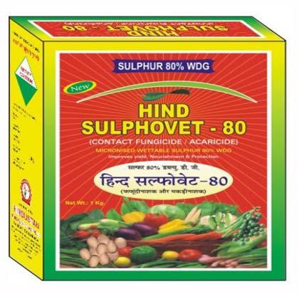 Hind Sulphovet-80