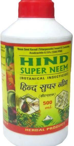 Hind Super Neem