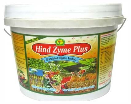 Hind Zyme Plus