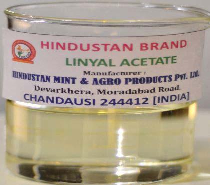 Linalyl Acetate