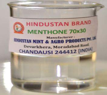 Menthone Processed 70X30