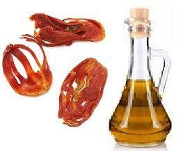 Nutmeg Mace Oil