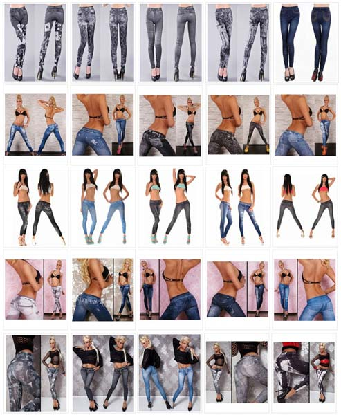 Denim Jegging 03
