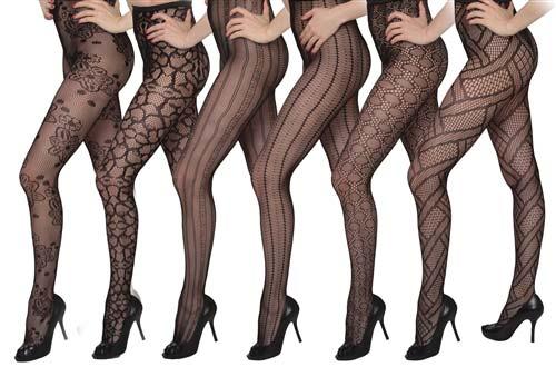 Ladies Stocking 02
