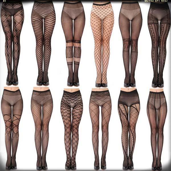 Ladies Stocking 03
