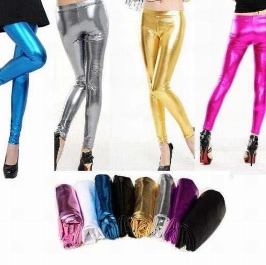 Lycra Shimmer Legging 01