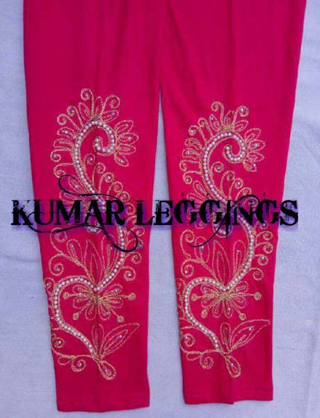 Moti Art Legging 01