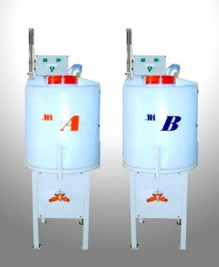 Bicarb Mixer