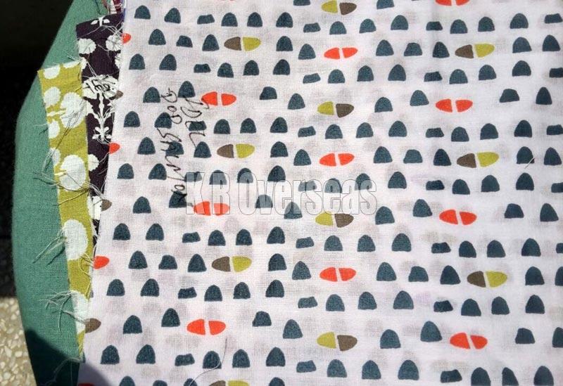 Ideal Pop Soloman Printed Cotton Fabric