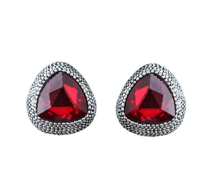 Chinese Stud Earrings