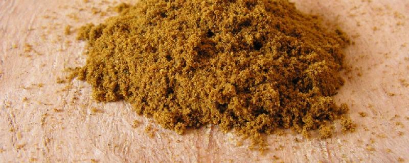 Lifeon Cumin Powder