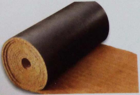 Tufted Coir Rolls