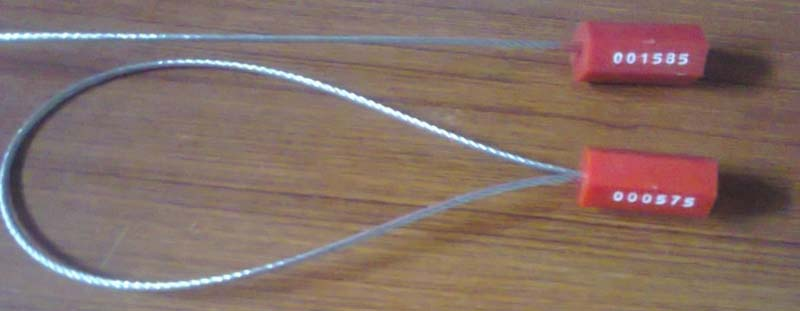 Hexagonal Rope Wire Seals