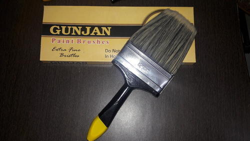 Mix Taper Wall Paint Brush