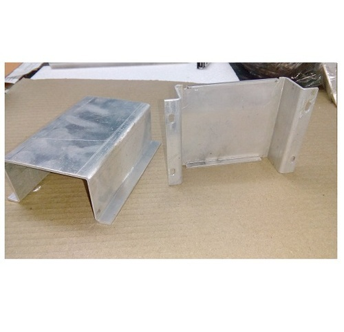 Aluminium Sheet Component 01