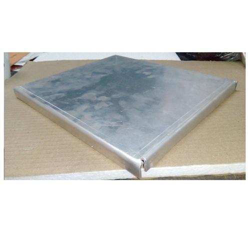 Aluminium Sheet Component 03