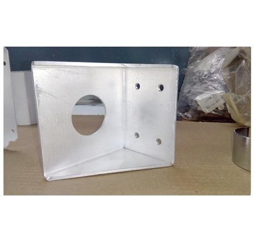 Aluminium Sheet Components
